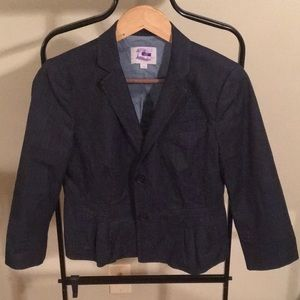 LOFT Jackets & Coats - Loft pleated blazer - Size 4